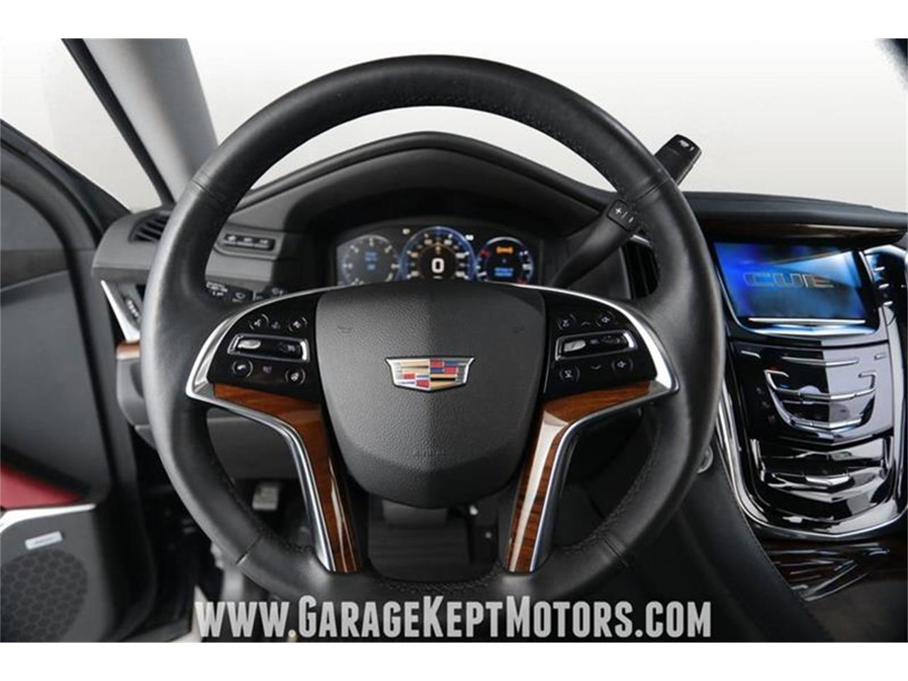 2015 Cadillac Escalade for sale in Grand Rapids, MI – photo 16