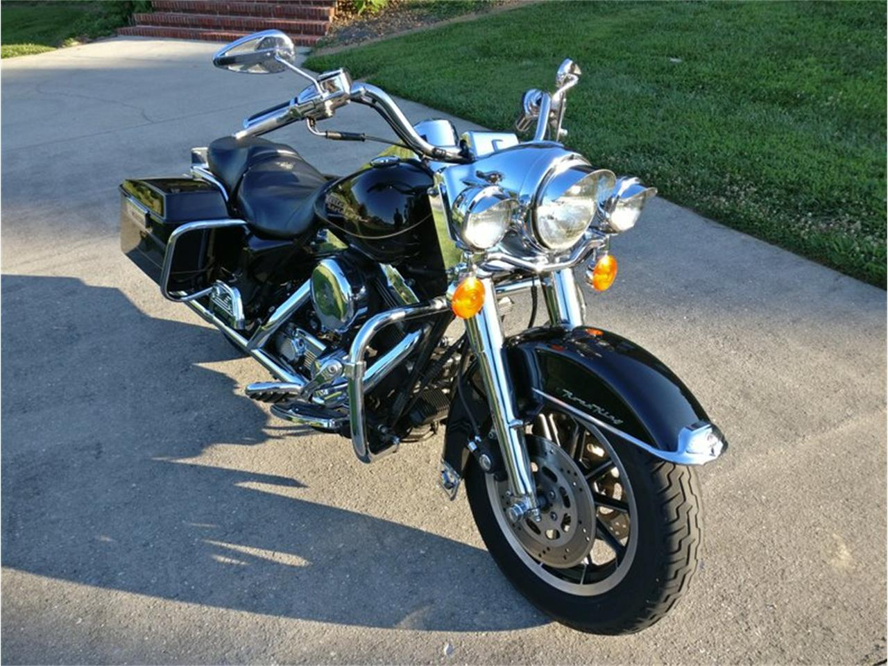 1998 Harley-Davidson Road King for sale in Cookeville, TN – photo 3