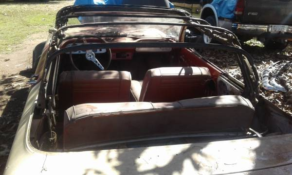 CHEVROLET CORVAIR for sale in Gainesville, GA – photo 3
