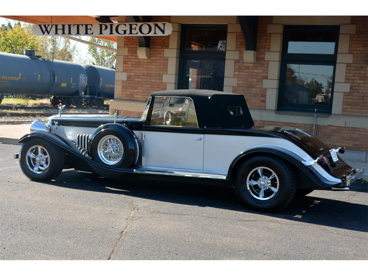 1931 Rolls-Royce Phantom II for sale in White Pigeon, MI