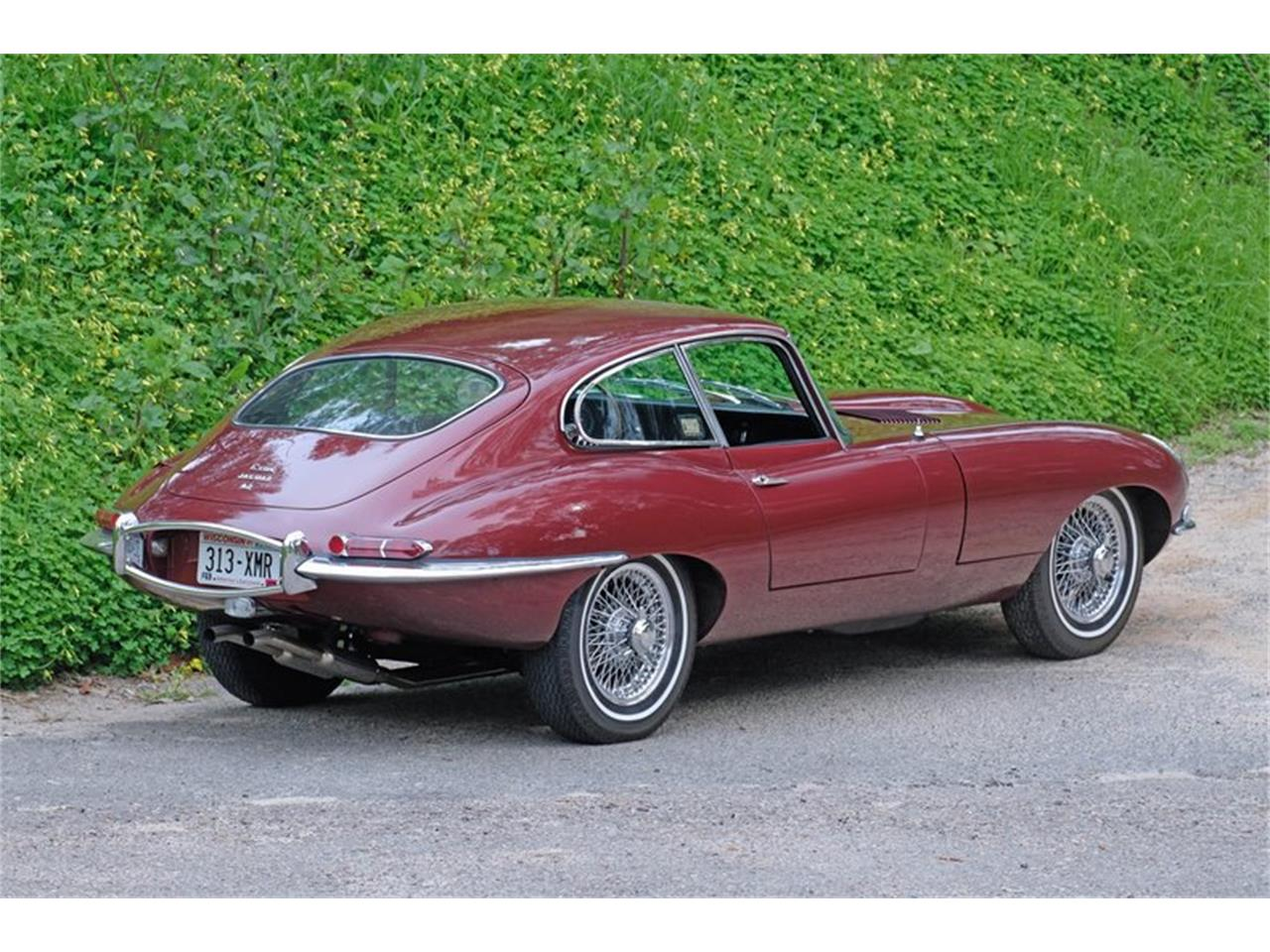 1967 Jaguar E-Type for sale in San Diego, CA – photo 9