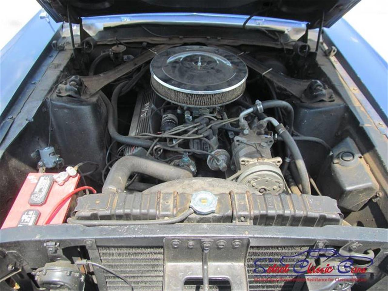 1968 Ford Mustang for sale in Hiram, GA – photo 13