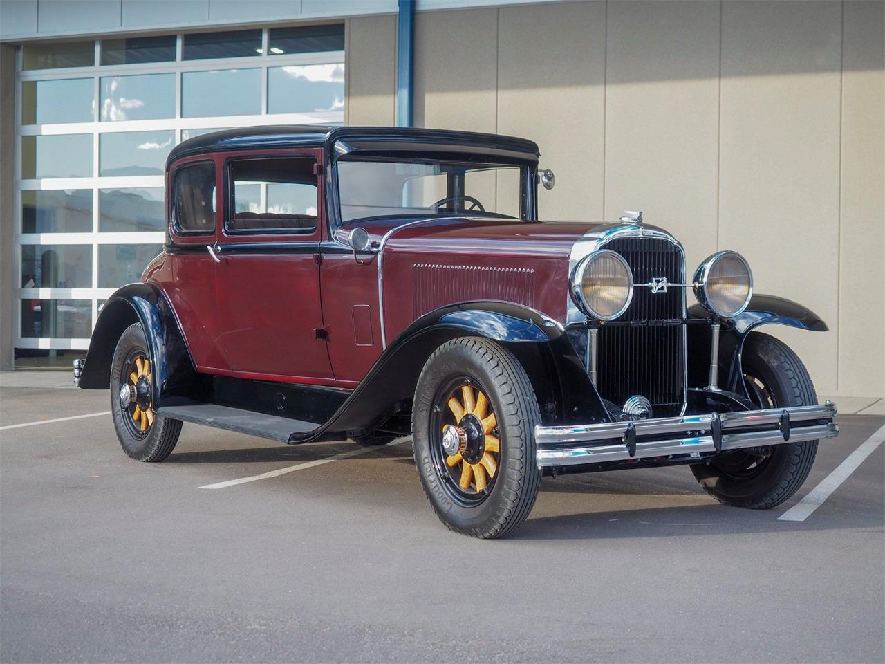 1931 Buick Coupe for sale in Englewood, CO – photo 3