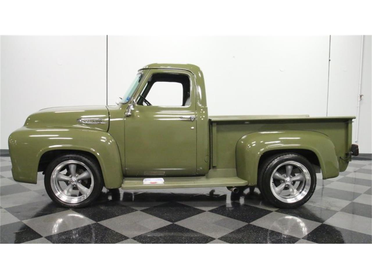 1954 Ford F100 for sale in Lithia Springs, GA – photo 2