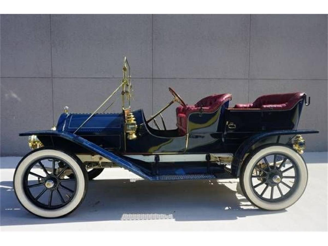 1909 Cadillac Antique for sale in Cadillac, MI – photo 5