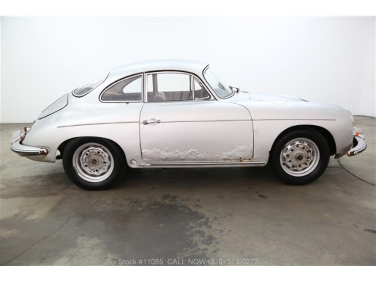 1962 Porsche 356B for sale in Beverly Hills, CA – photo 2