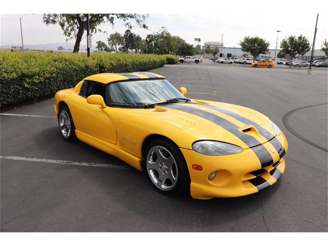 2001 Dodge Viper for sale in Anaheim, CA – photo 2