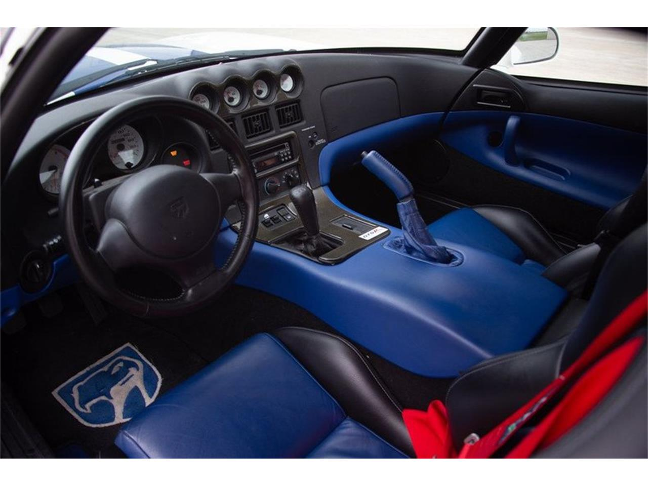 1998 Dodge Viper for sale in Lincoln, NE – photo 51