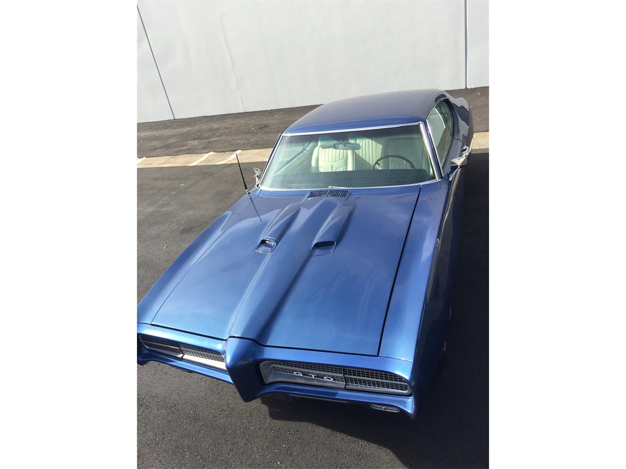 1969 Pontiac GTO for sale in Irvine, CA – photo 7