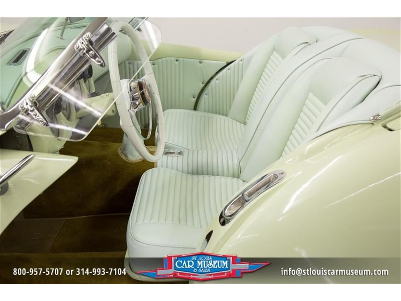 1954 Kaiser Darrin for sale in St. Louis, MO – photo 52