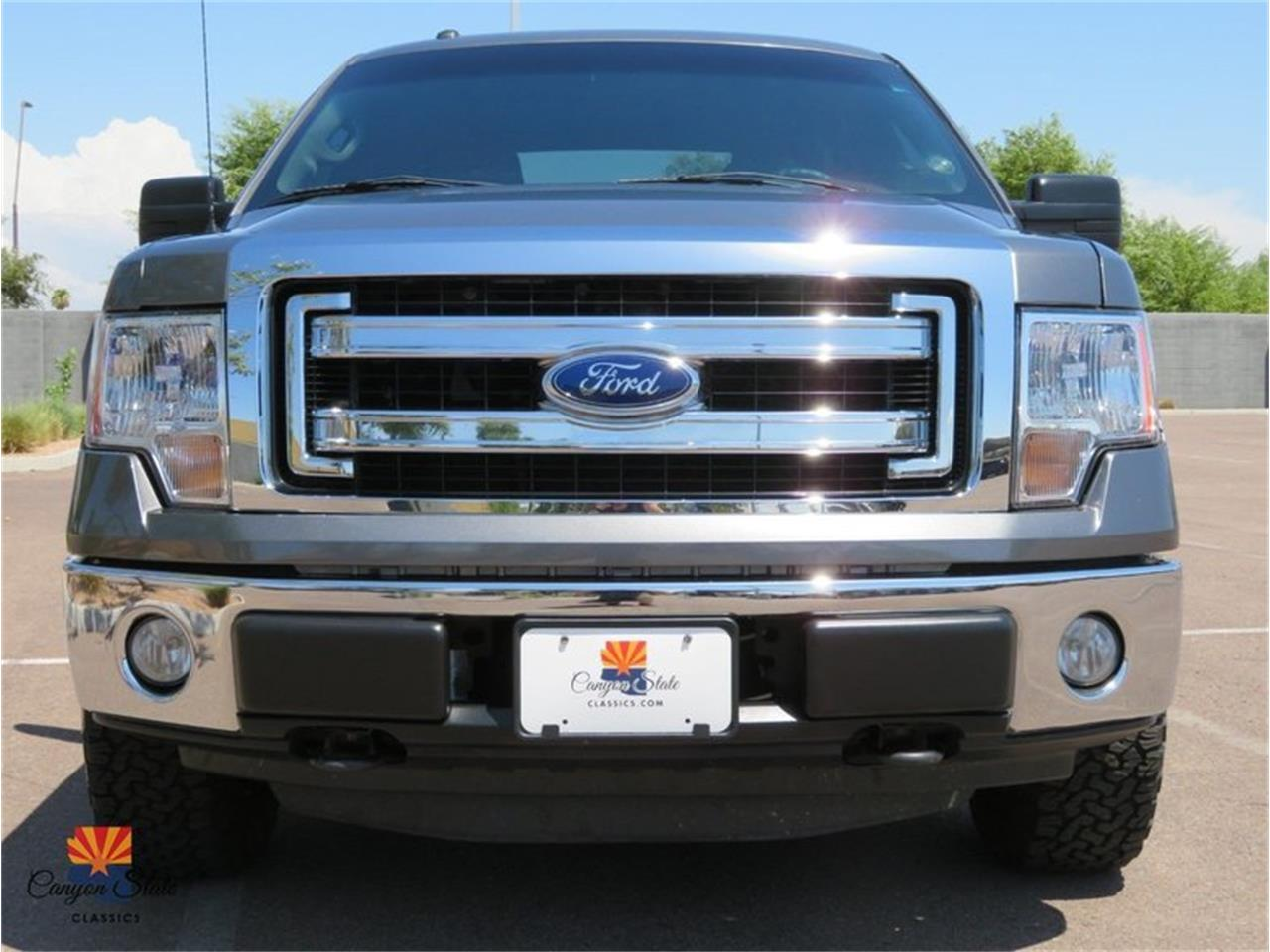 2014 Ford F150 for sale in Tempe, AZ – photo 24