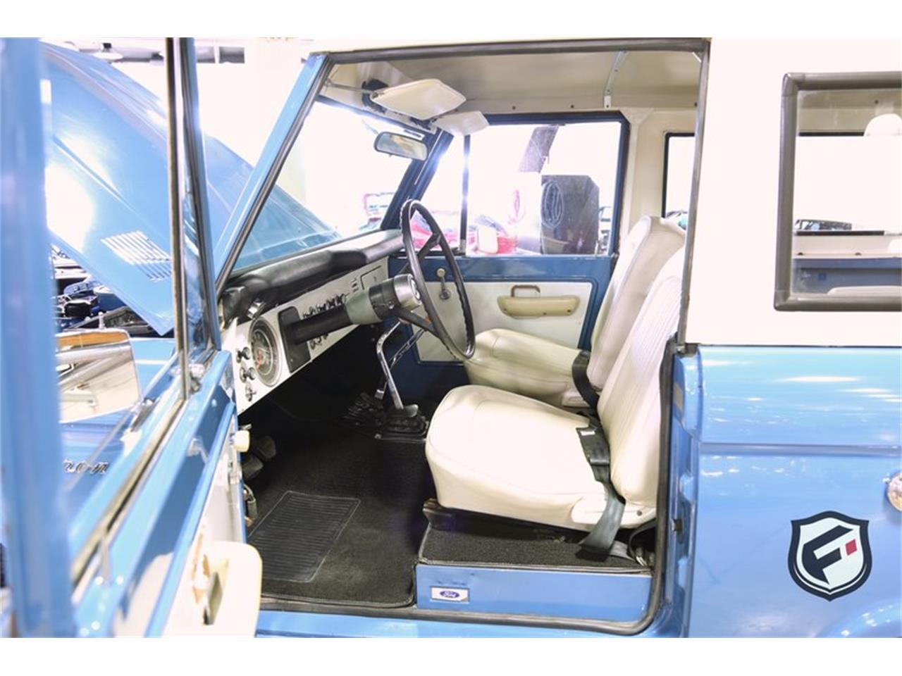 1968 Ford Bronco for sale in Chatsworth, CA – photo 12