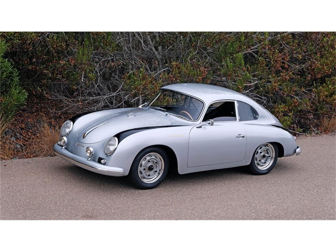 1957 Porsche 356 for sale in San Diego, CA – photo 28