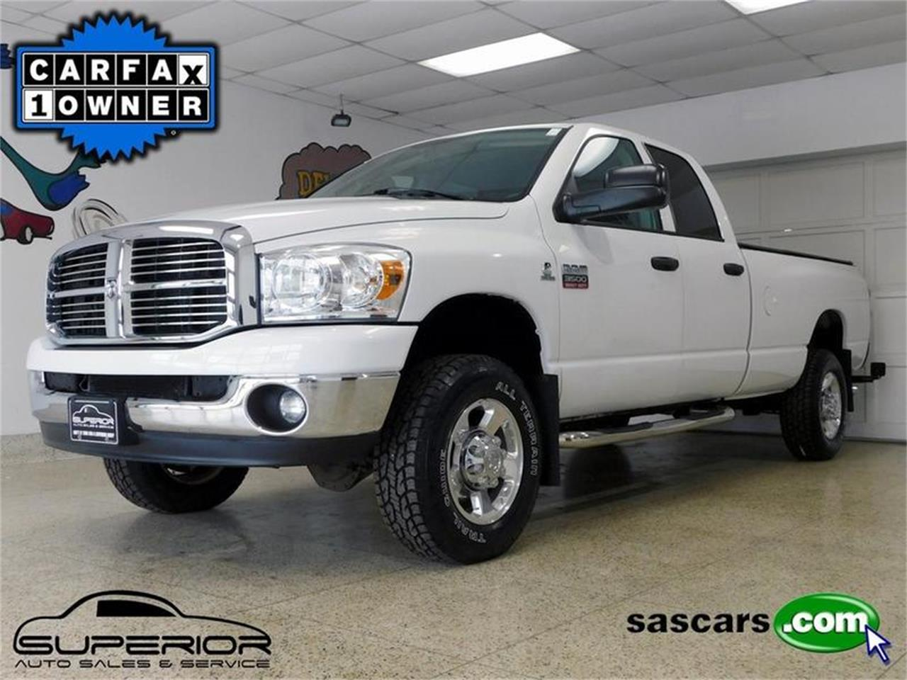 2009 Dodge Ram 3500 for sale in Hamburg, NY – photo 31
