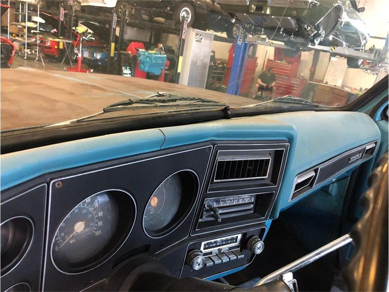 1979 Chevrolet Blazer for sale in Lincoln, NE – photo 25
