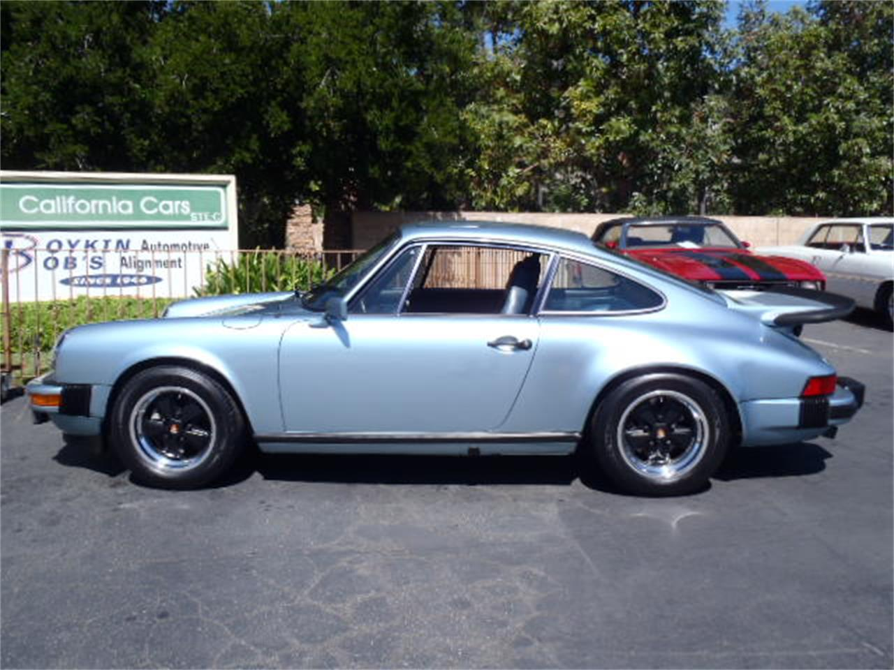 1975 Porsche Carrera for sale in Simi Valley, CA – photo 3