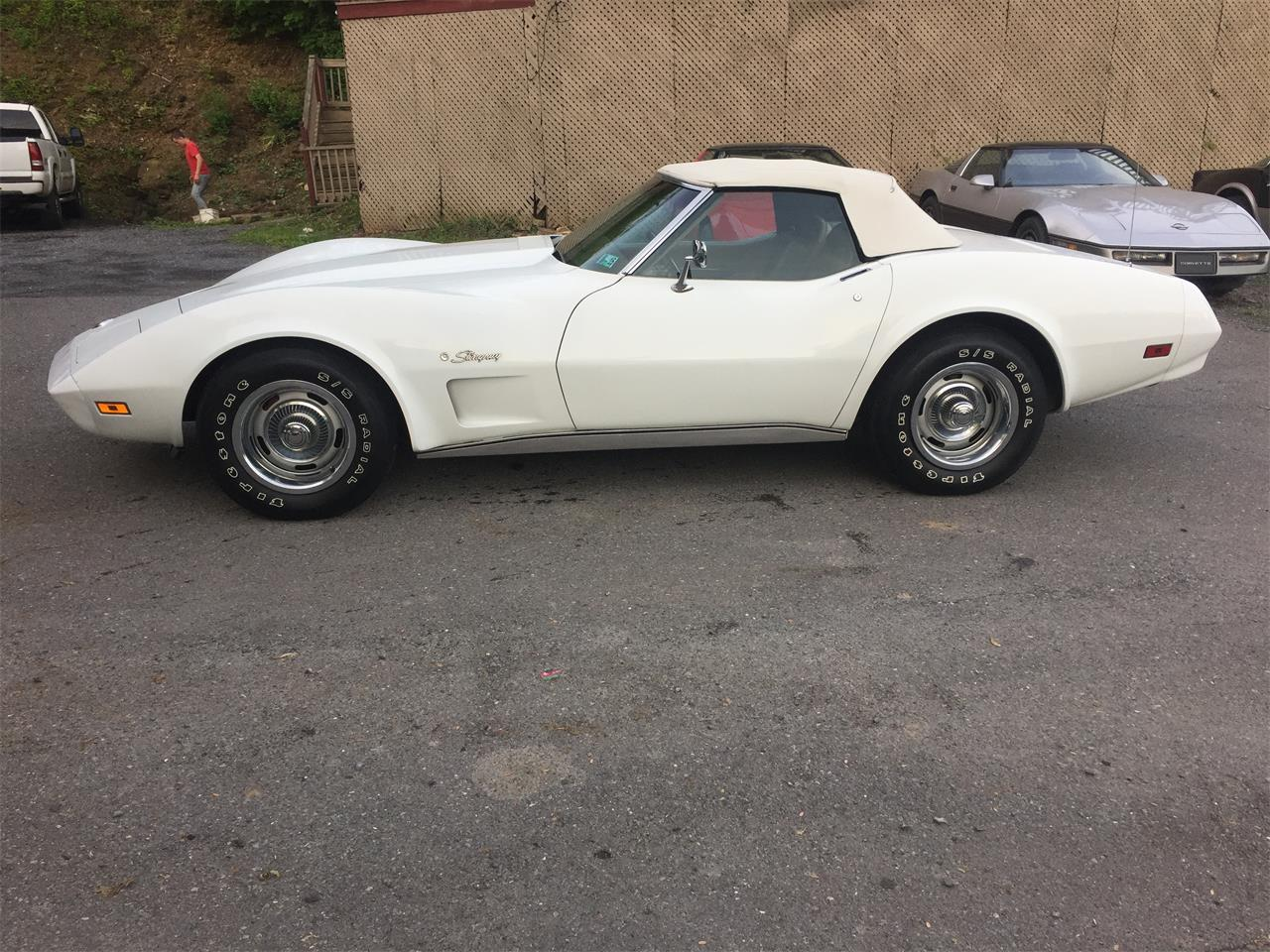 1974 Chevrolet Corvette for sale in Mount Union, PA – photo 2