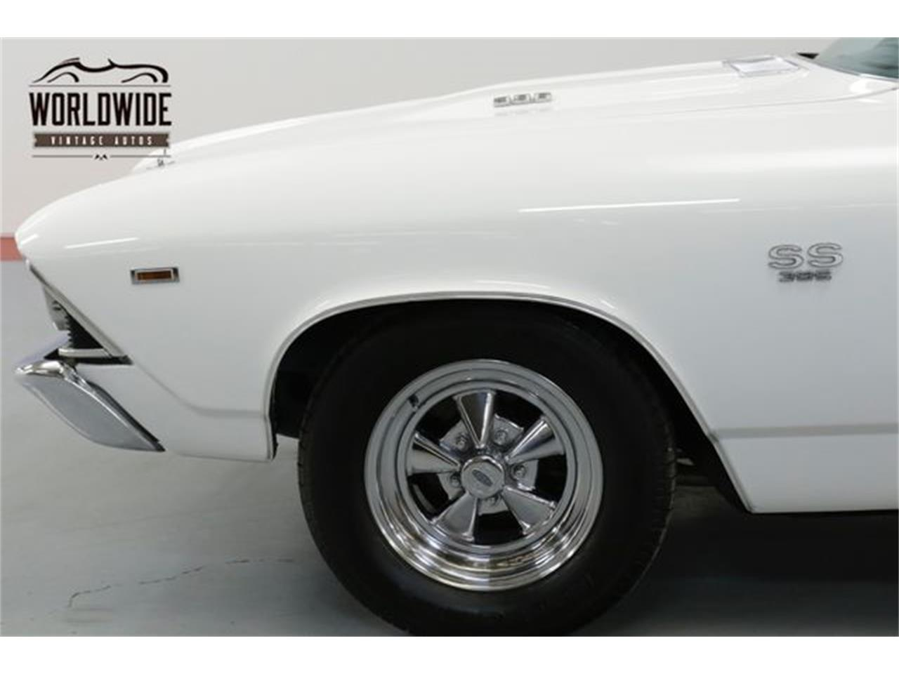 1969 Chevrolet Chevelle SS for sale in Denver , CO – photo 18