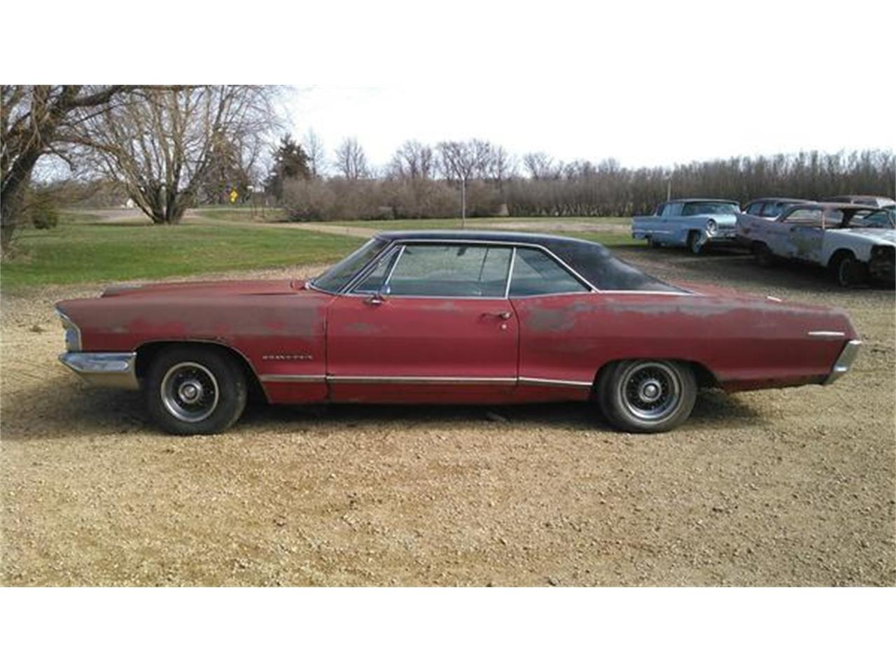 1965 Pontiac Grand Prix for sale in New Ulm, MN – photo 9