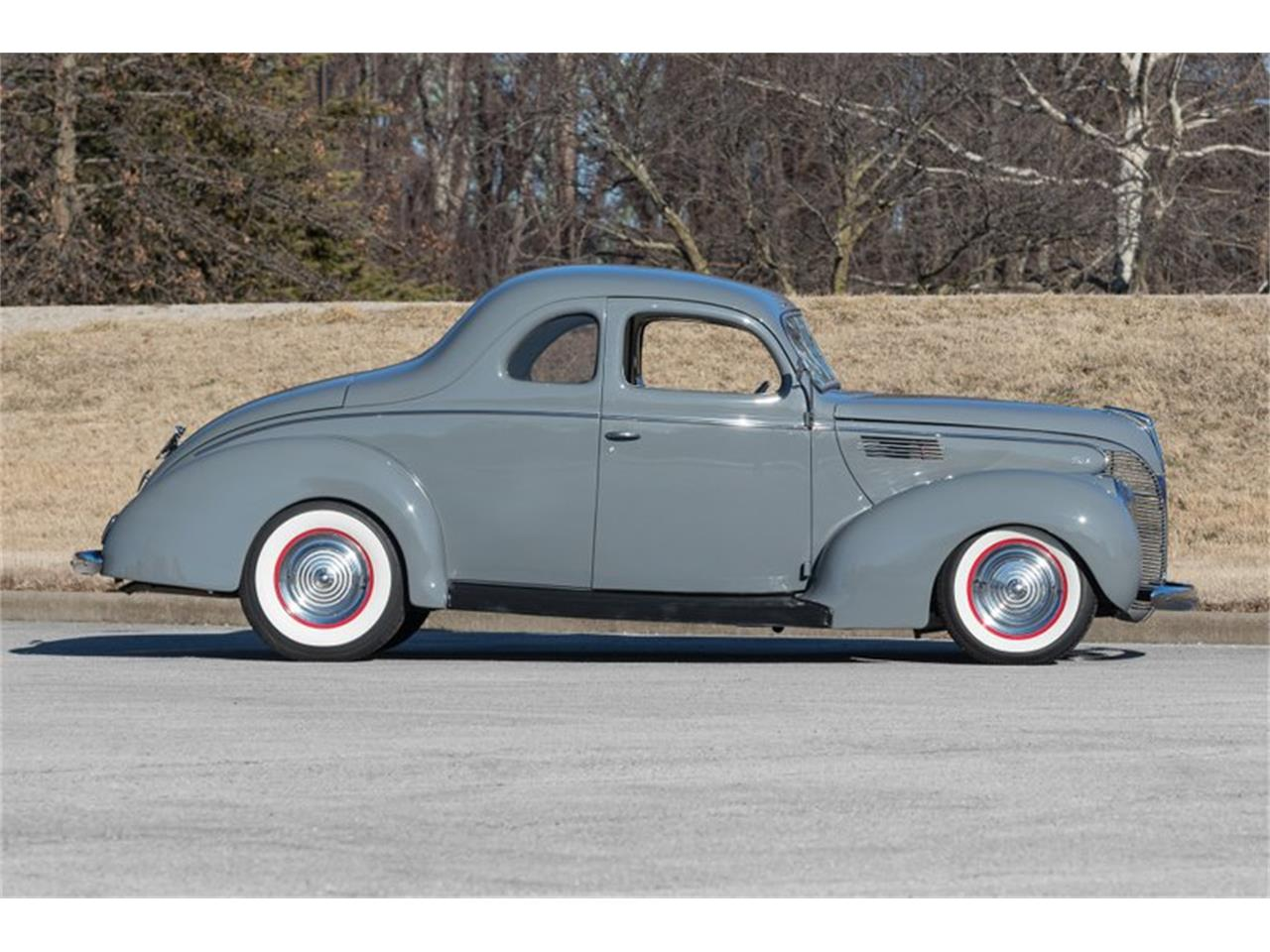1939 Ford Coupe for sale in St. Charles, MO – photo 9