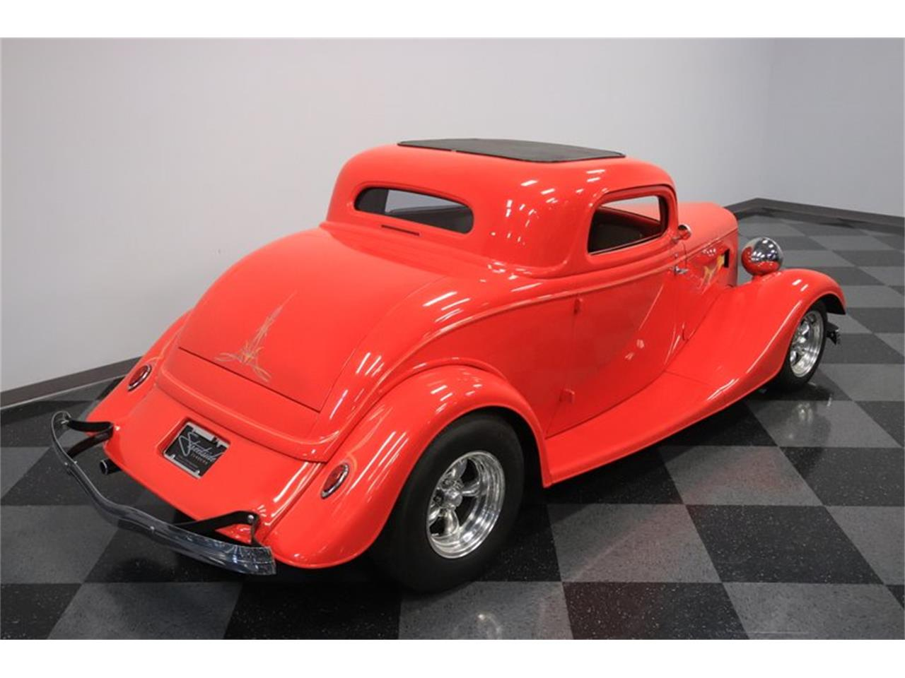1934 Ford 3-Window Coupe for sale in Mesa, AZ – photo 23