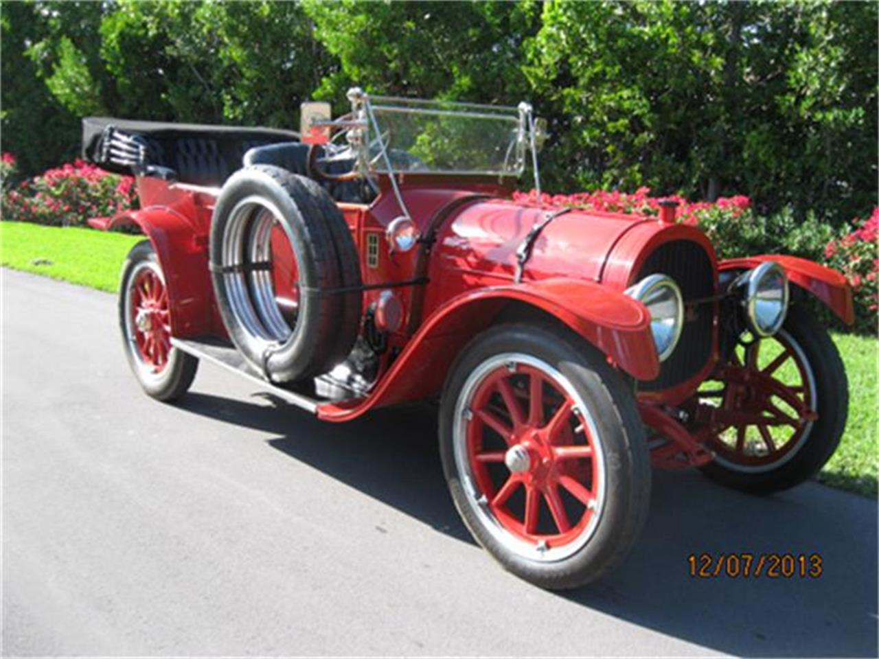 1913 Pope-Hartford Model 33 for sale in Bedford Heights, OH – photo 53
