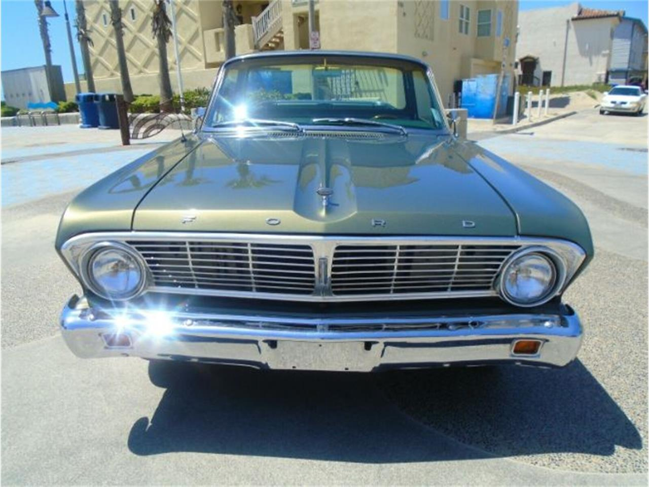 1965 Ford Ranchero for sale in Cadillac, MI – photo 3