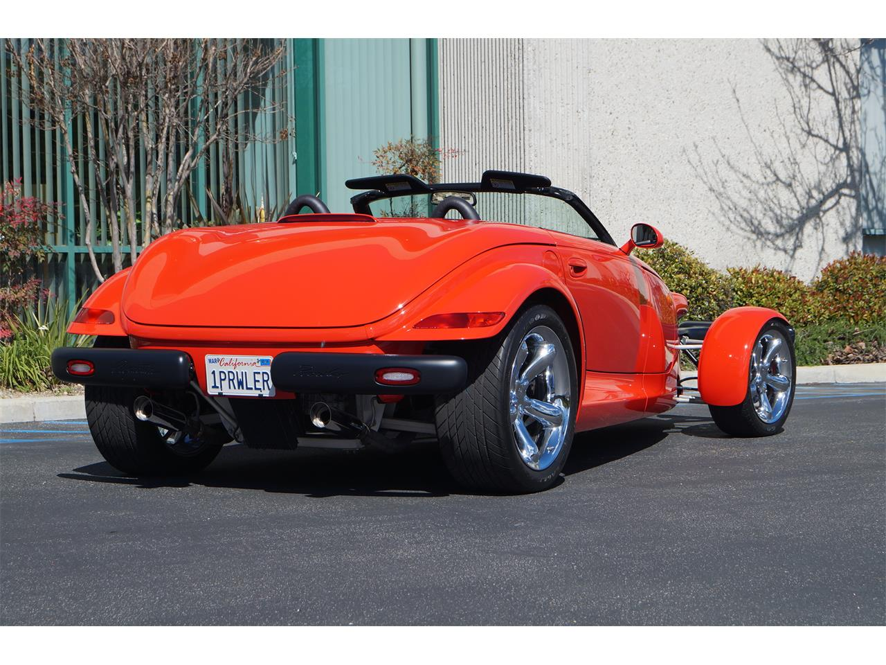 2000 Plymouth Prowler for sale in Thousand Oaks, CA – photo 6