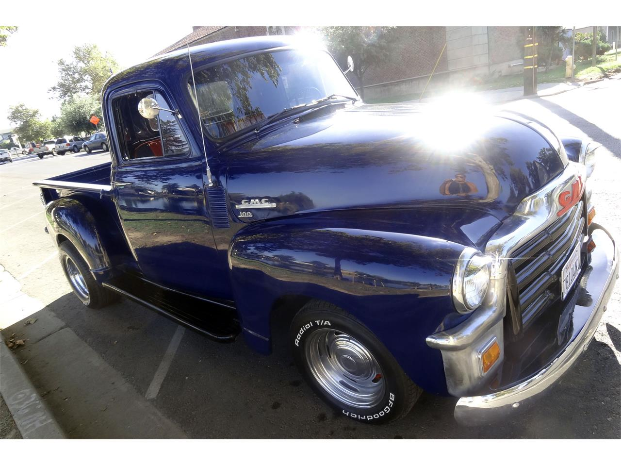 1954 GMC 100 for sale in Olivehurst, CA – photo 5