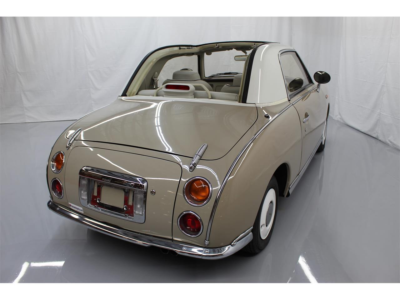 1991 Nissan Figaro for sale in Christiansburg, VA – photo 15