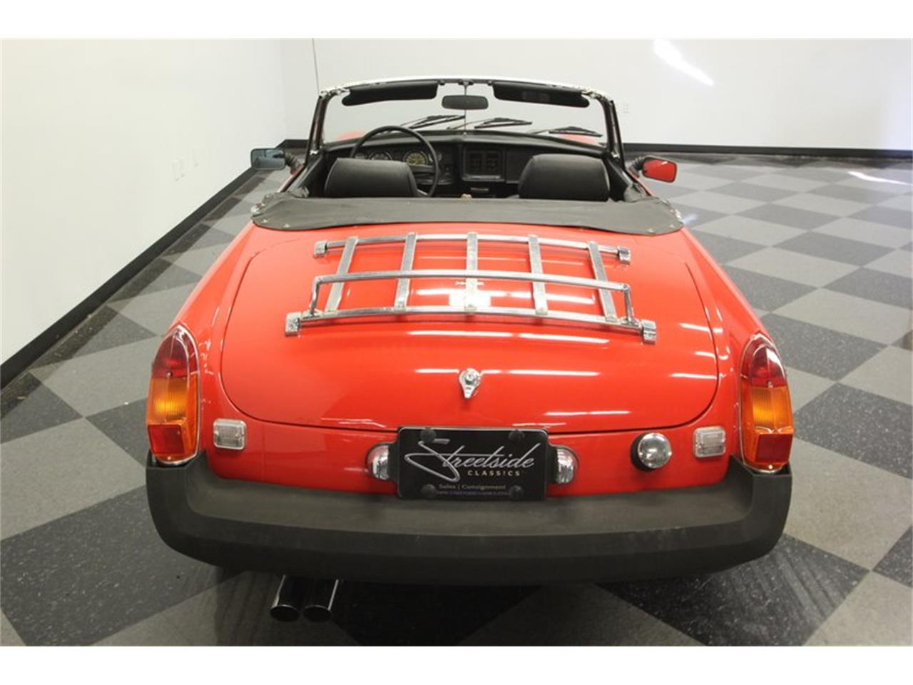 1978 MG MGB for sale in Lutz, FL – photo 32