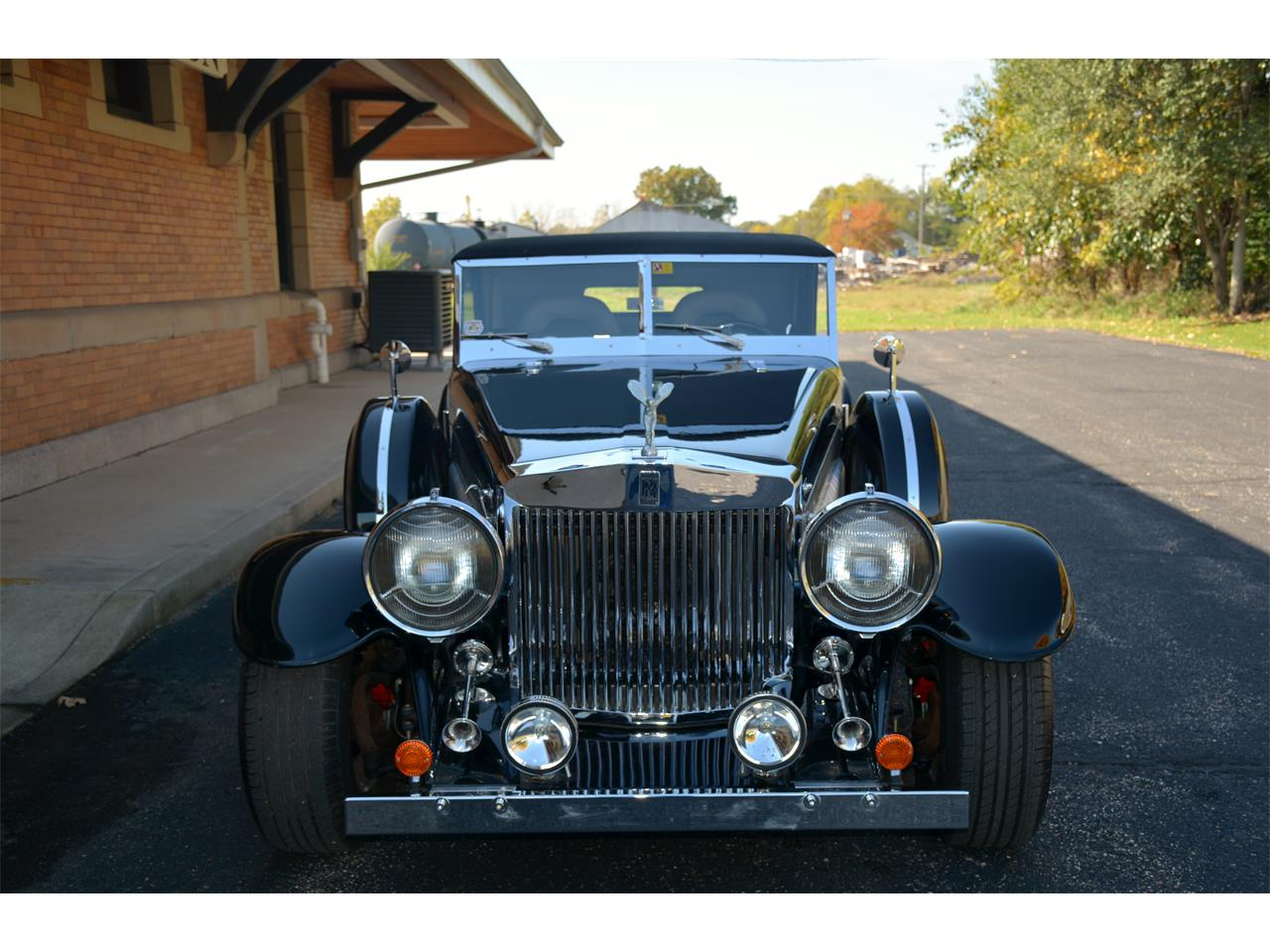 1931 Rolls-Royce Phantom II for sale in White Pigeon, MI – photo 8