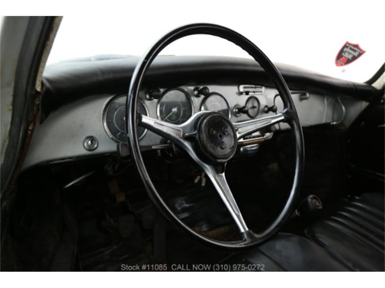 1962 Porsche 356B for sale in Beverly Hills, CA – photo 25