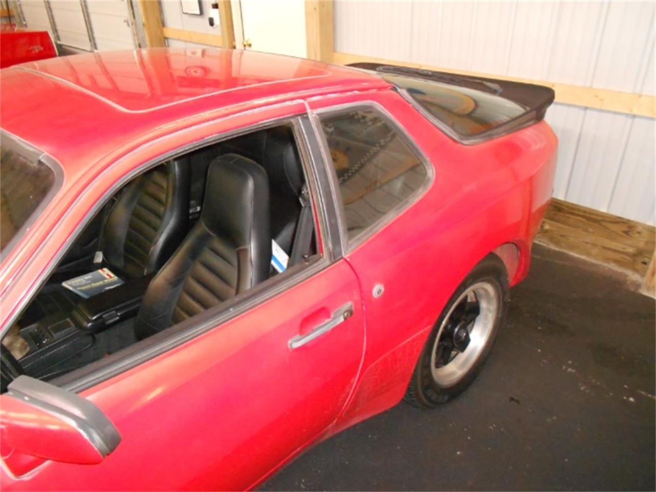 1983 Porsche 944 for sale in Cadillac, MI – photo 4