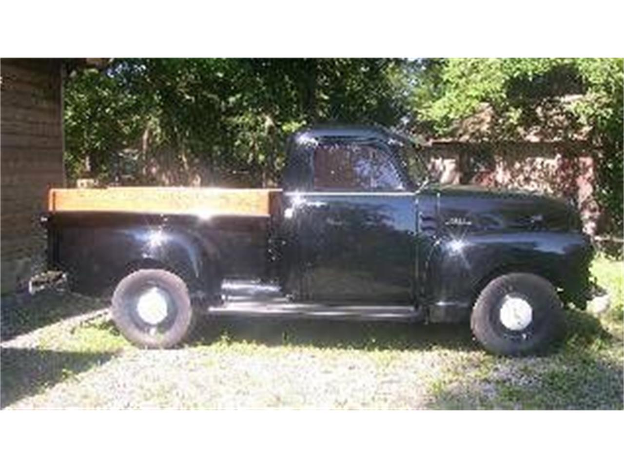 1953 Chevrolet 3100 for sale in Cadillac, MI – photo 7