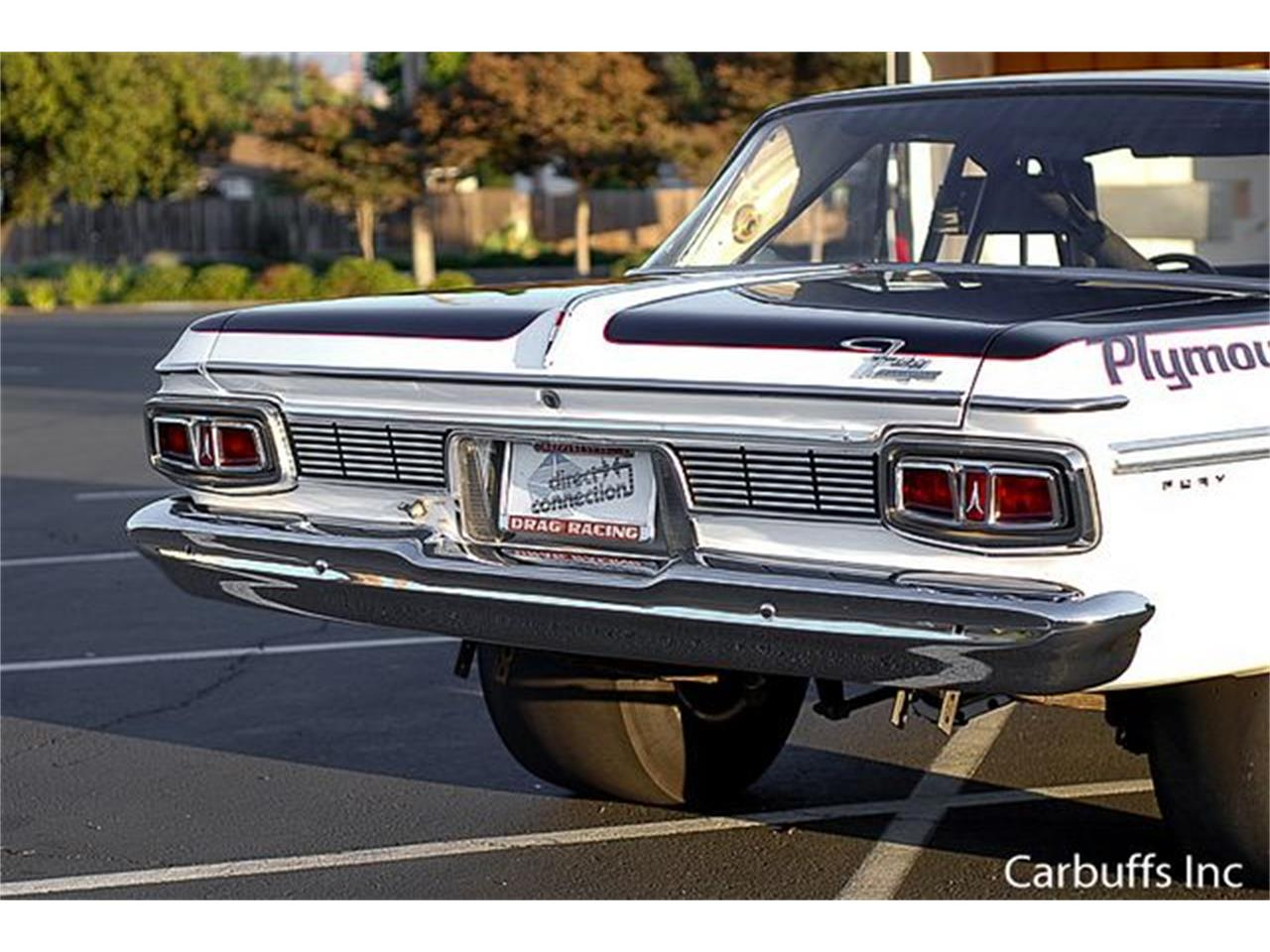 1964 Plymouth Fury for sale in Concord, CA – photo 19