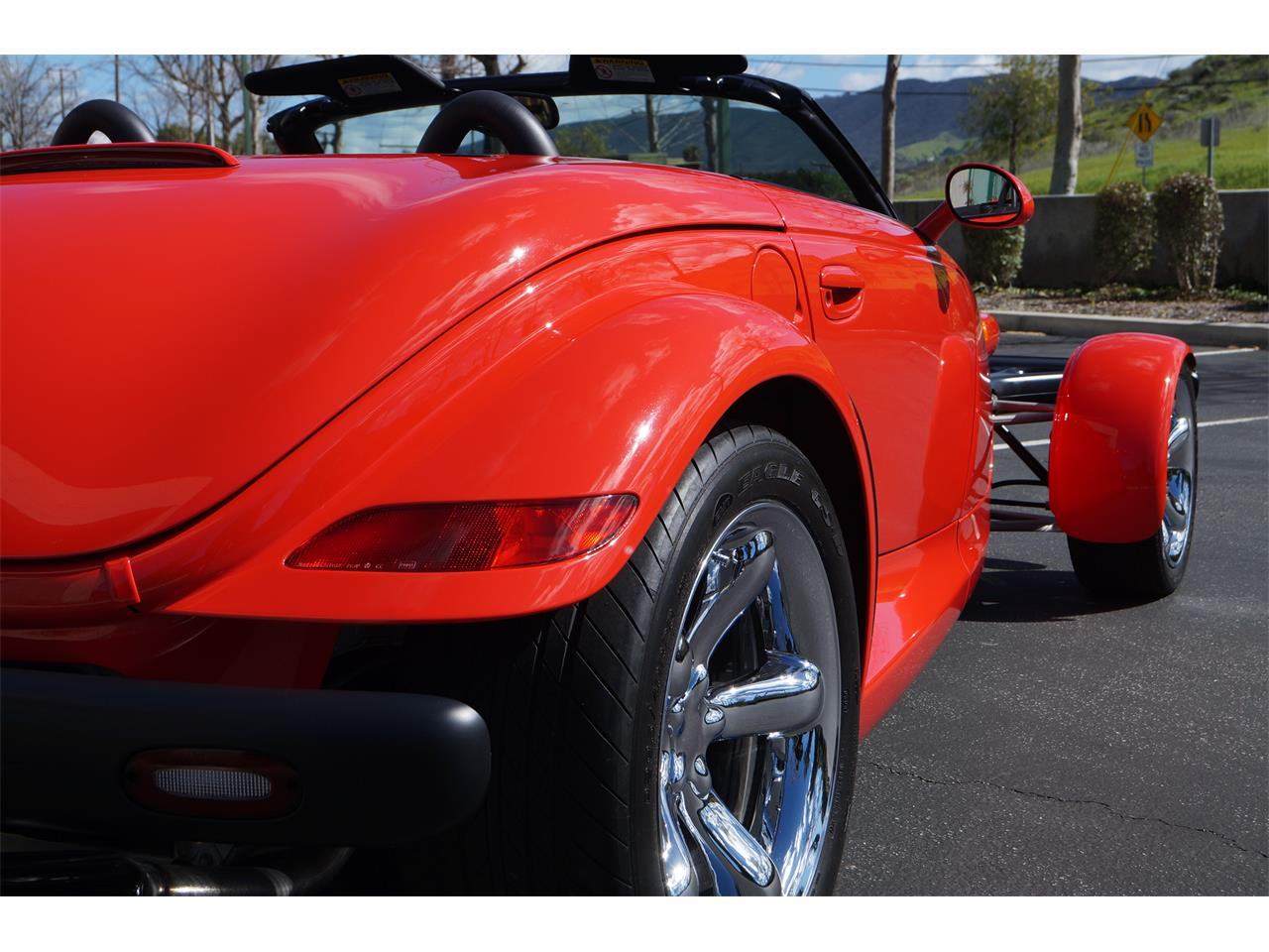 2000 Plymouth Prowler for sale in Thousand Oaks, CA – photo 37