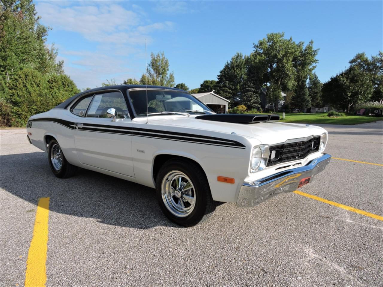 1973 Plymouth Duster for sale in Greene, IA – photo 9