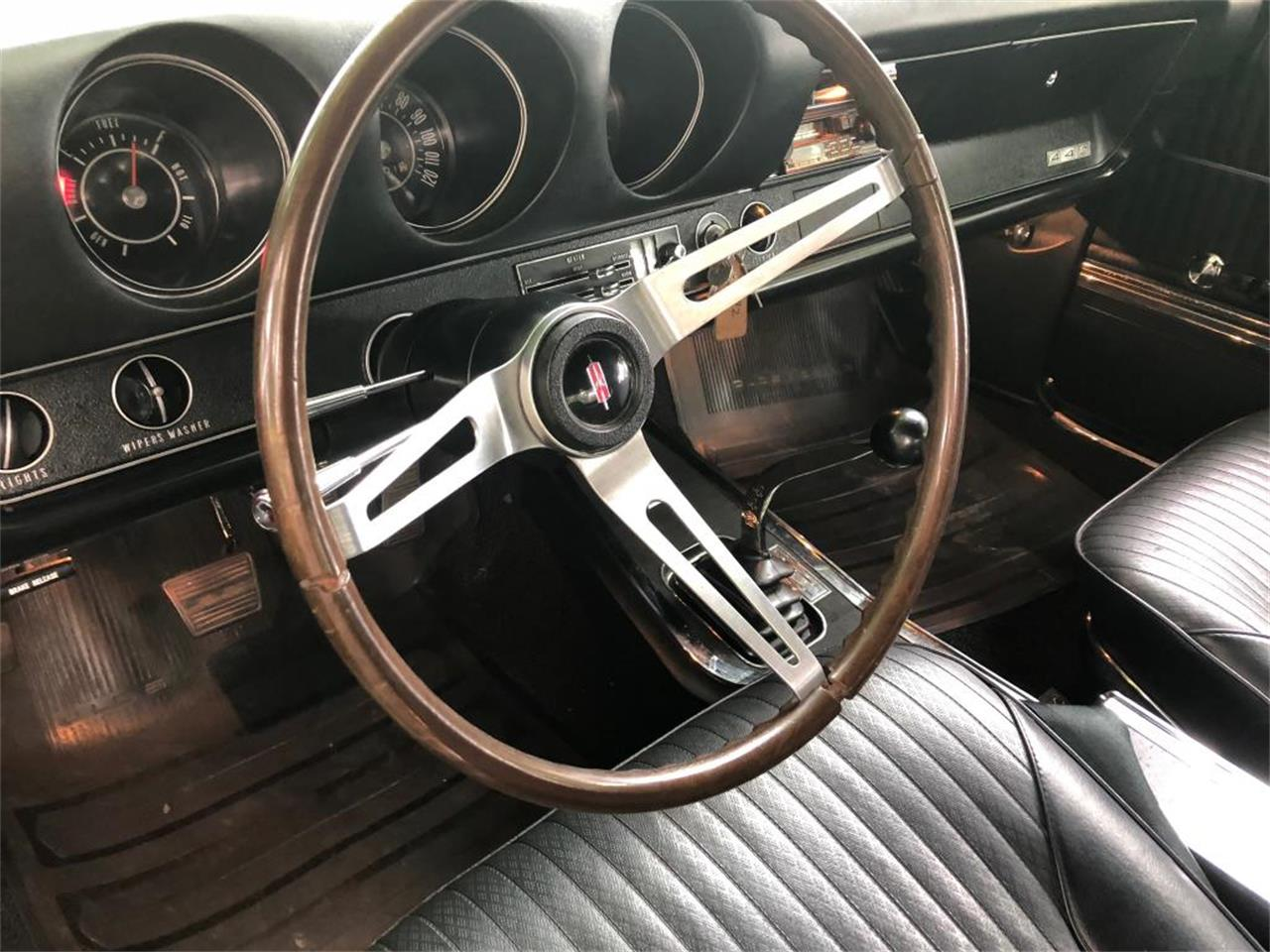 1968 Oldsmobile 442 for sale in Milford City, CT – photo 26