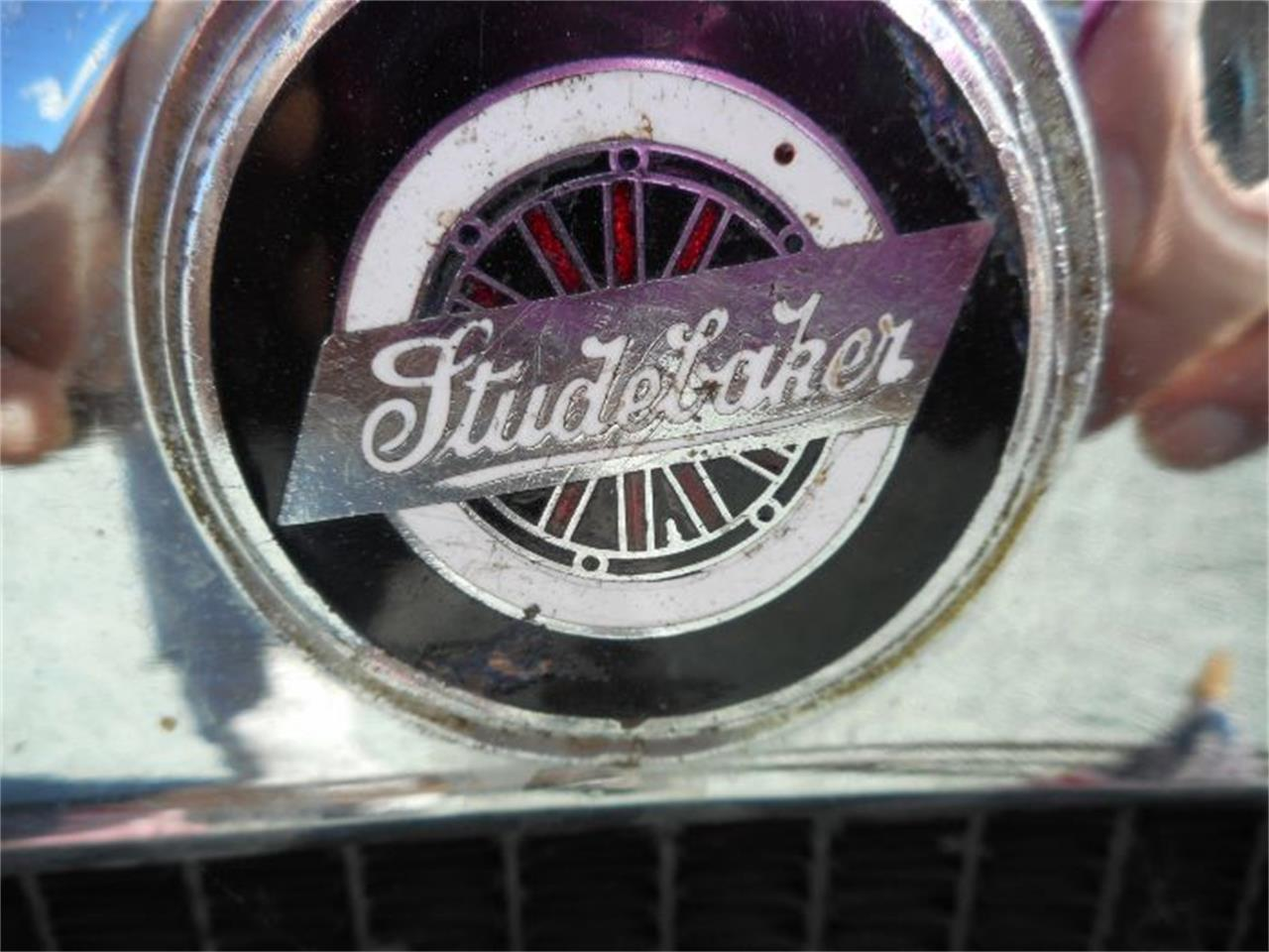 1920 Studebaker Antique for sale in Cadillac, MI – photo 22
