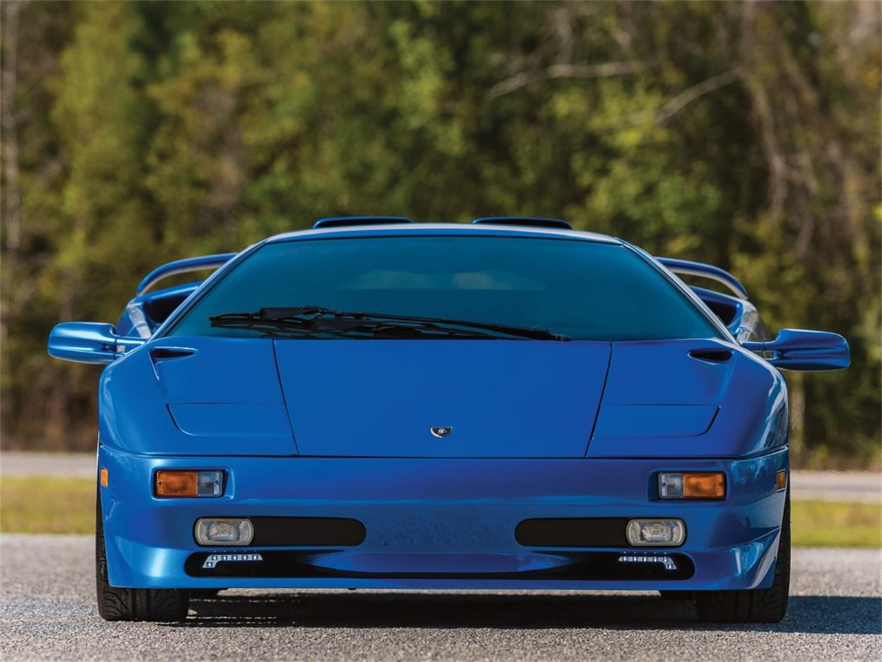 1998 Lamborghini Diablo for sale in Fort Lauderdale, FL – photo 9