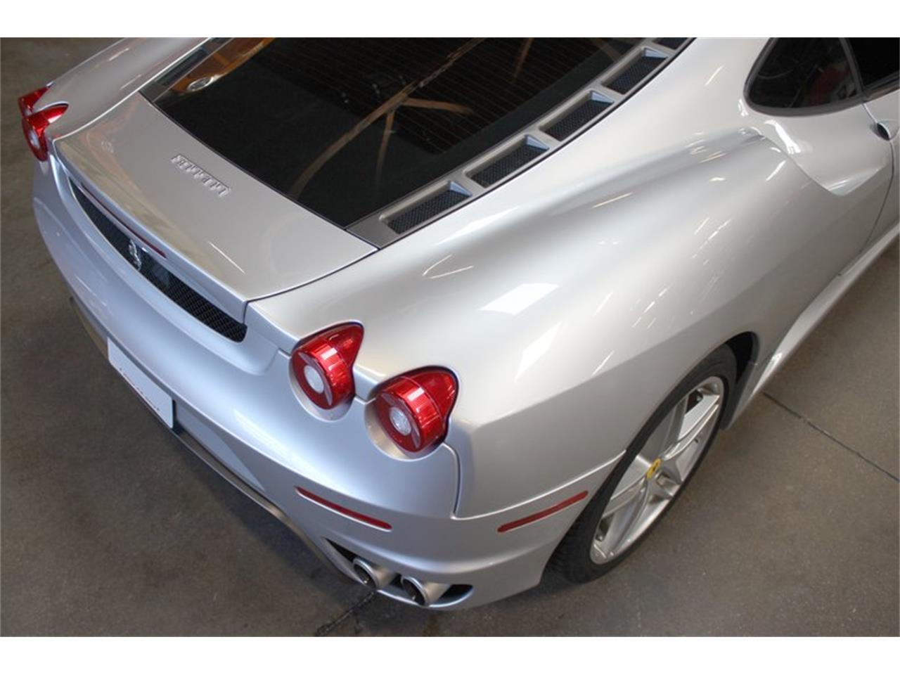 2005 Ferrari F430 for sale in San Carlos, CA – photo 20