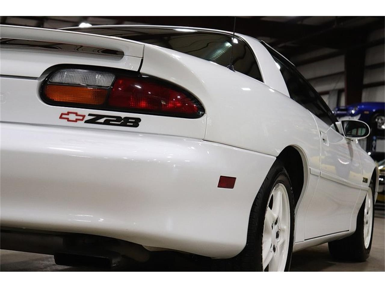 1997 Chevrolet Camaro Z28 for sale in Kentwood, MI – photo 37