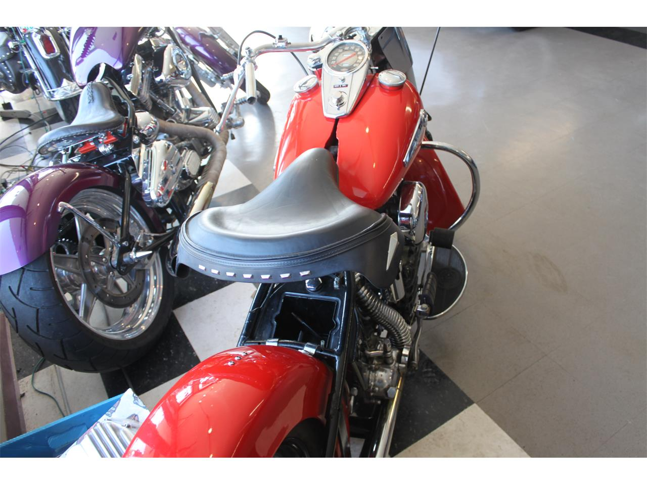 1950 Harley-Davidson Motorcycle for sale in Carnation, WA – photo 16