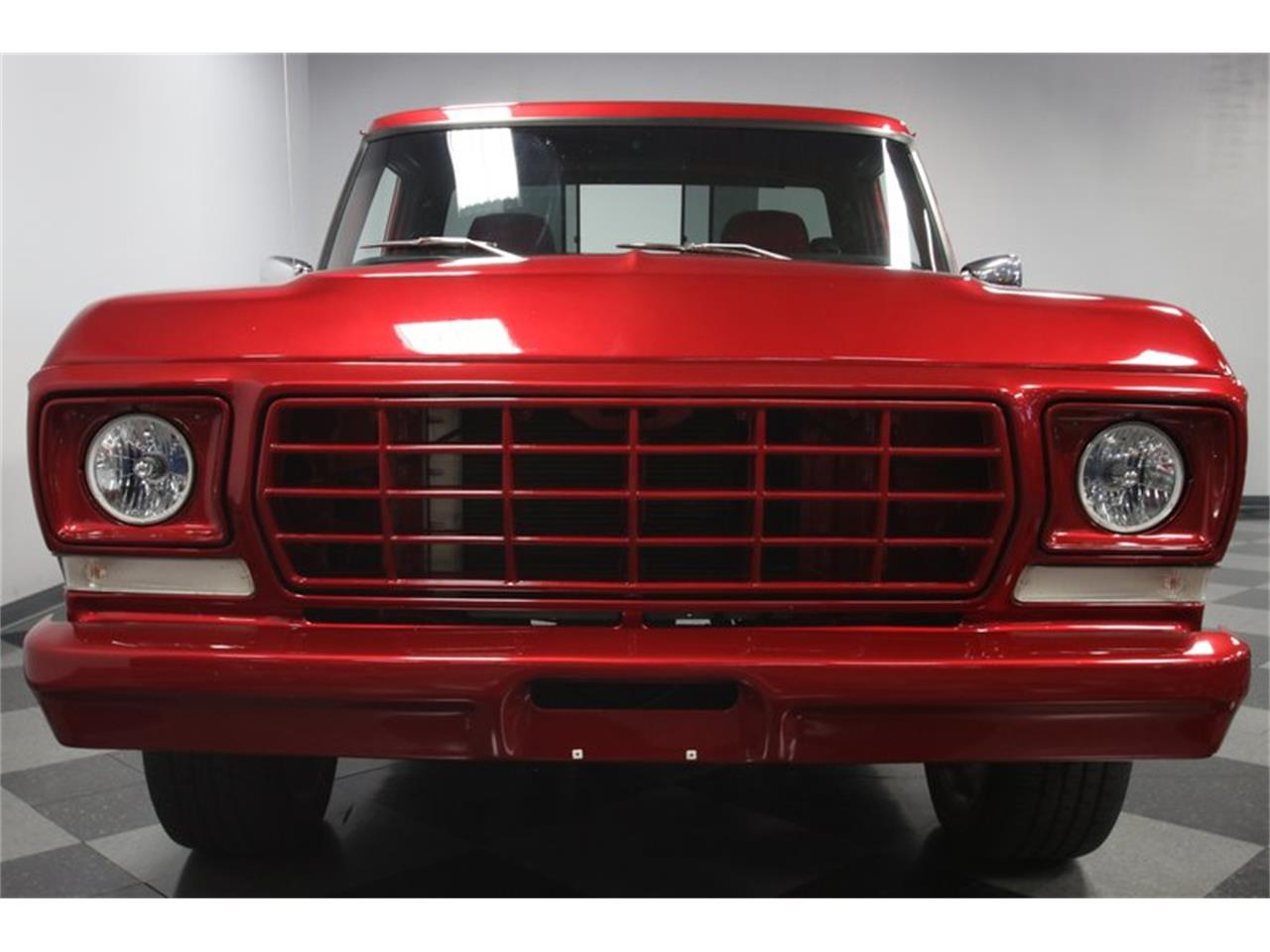 1978 Ford F100 for sale in Concord, NC – photo 28