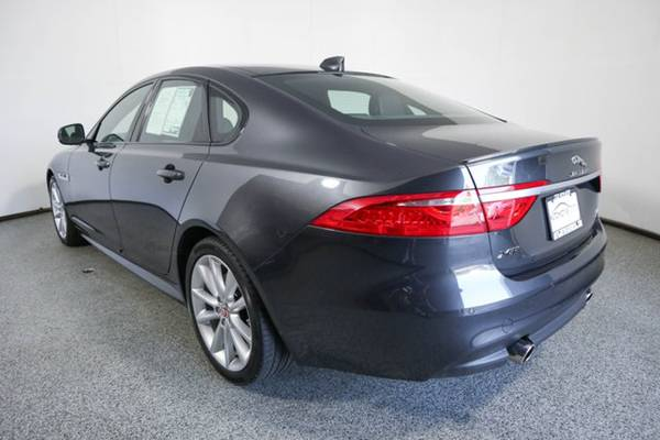 2016 Jaguar XF, Storm Grey for sale in Wall, NJ – photo 3