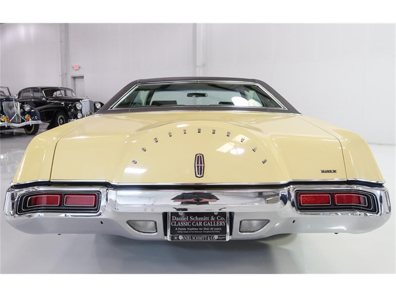 1972 Lincoln Continental Mark IV for sale in St. Louis, MO – photo 10