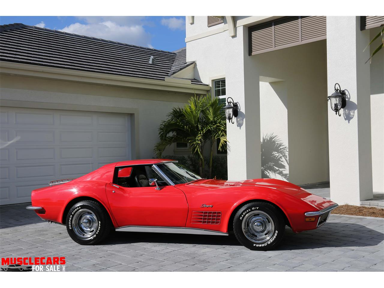 1972 Chevrolet Corvette for sale in Fort Myers, FL – photo 7