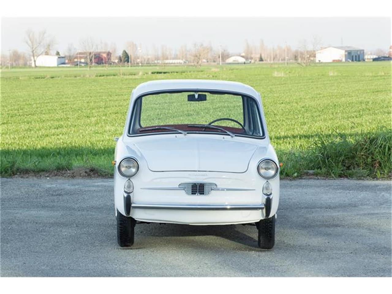 1964 Autobianchi Bianchina Berlina for sale in Conroe, TX – photo 2