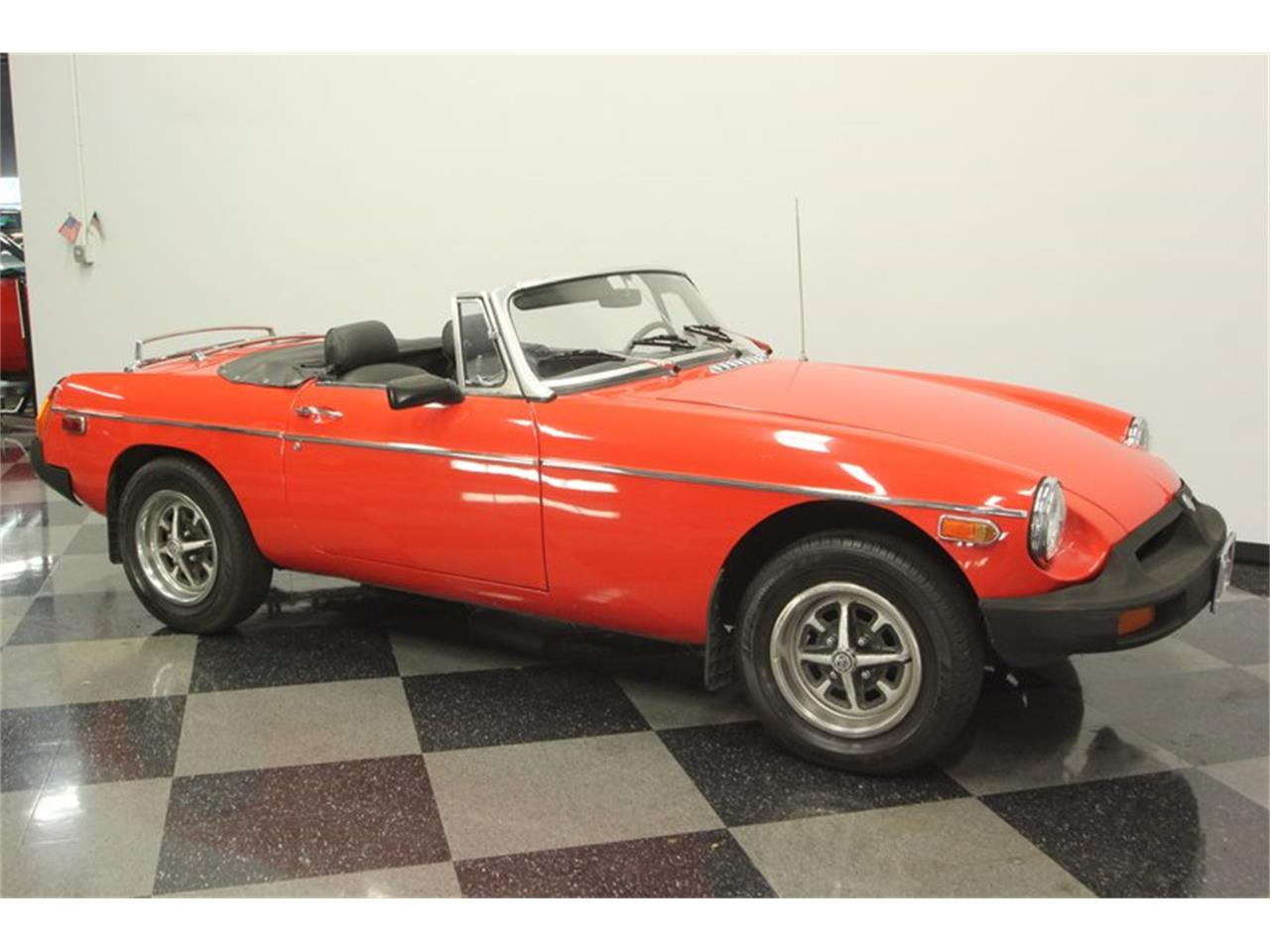 1978 MG MGB for sale in Lutz, FL – photo 16